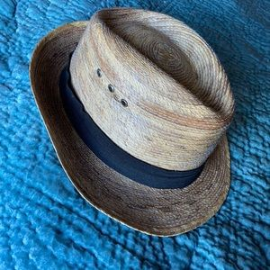 Men's cool hat